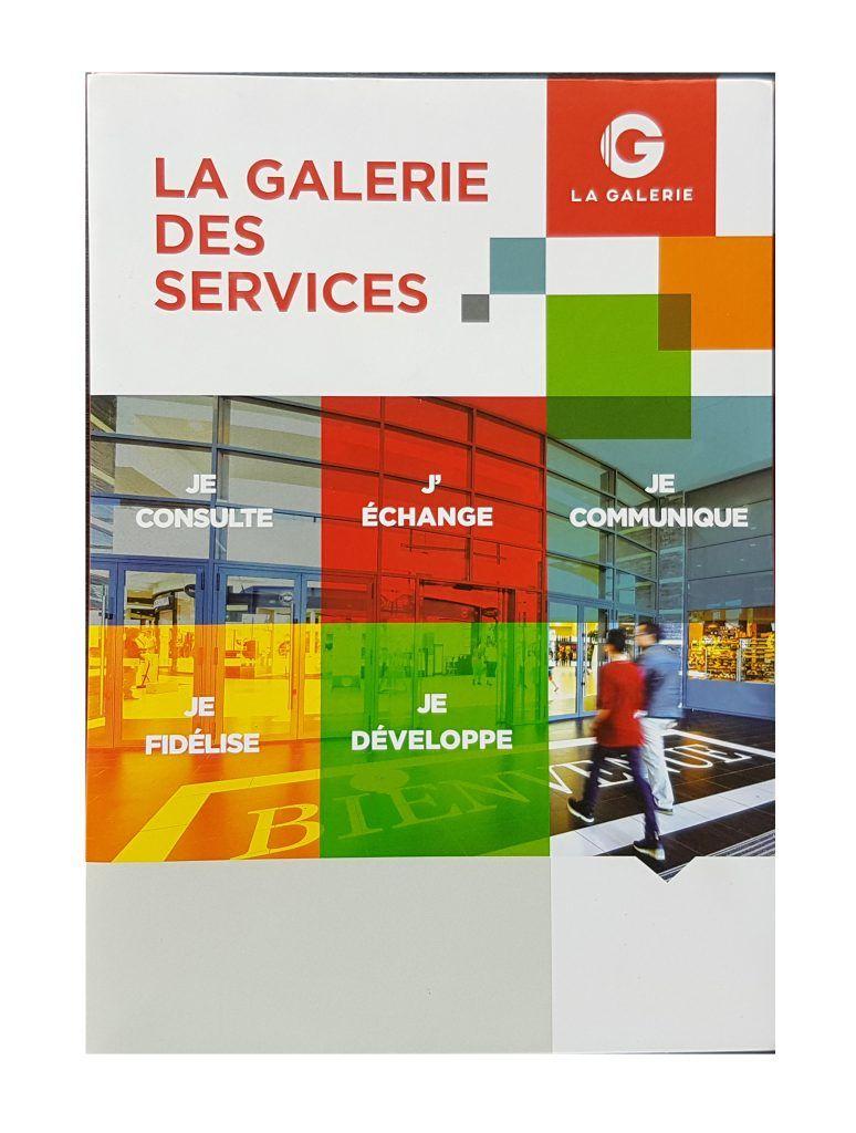 Top Plaquettes, brochûres et flyers vidéo pour communiquer autrement. GN78
